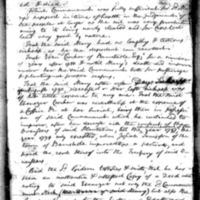 """""""Deposition"""" (1797) by Sarah Keetoh and Hannah Babcock"""