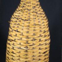 Eel weir basket (c. early 1900s)