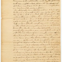 """""""Petition"""" (1829) by Penobscot Governors"""