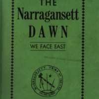 The Narragansett Dawn(1935-36)