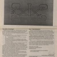 Wabanaki Legislative News(Spring 2000)