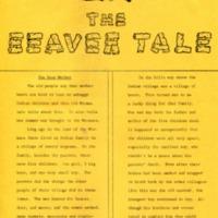 """The Beaver Tale"" (1975)"