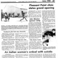 Wabanaki Alliance(June 1980)