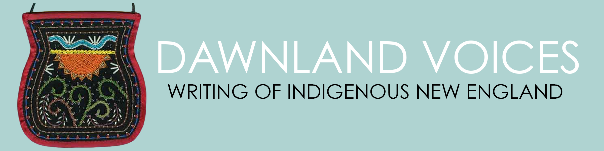 Indigenous New England Digital Collections