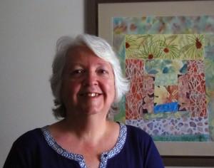 Cheryl Savageau, editor