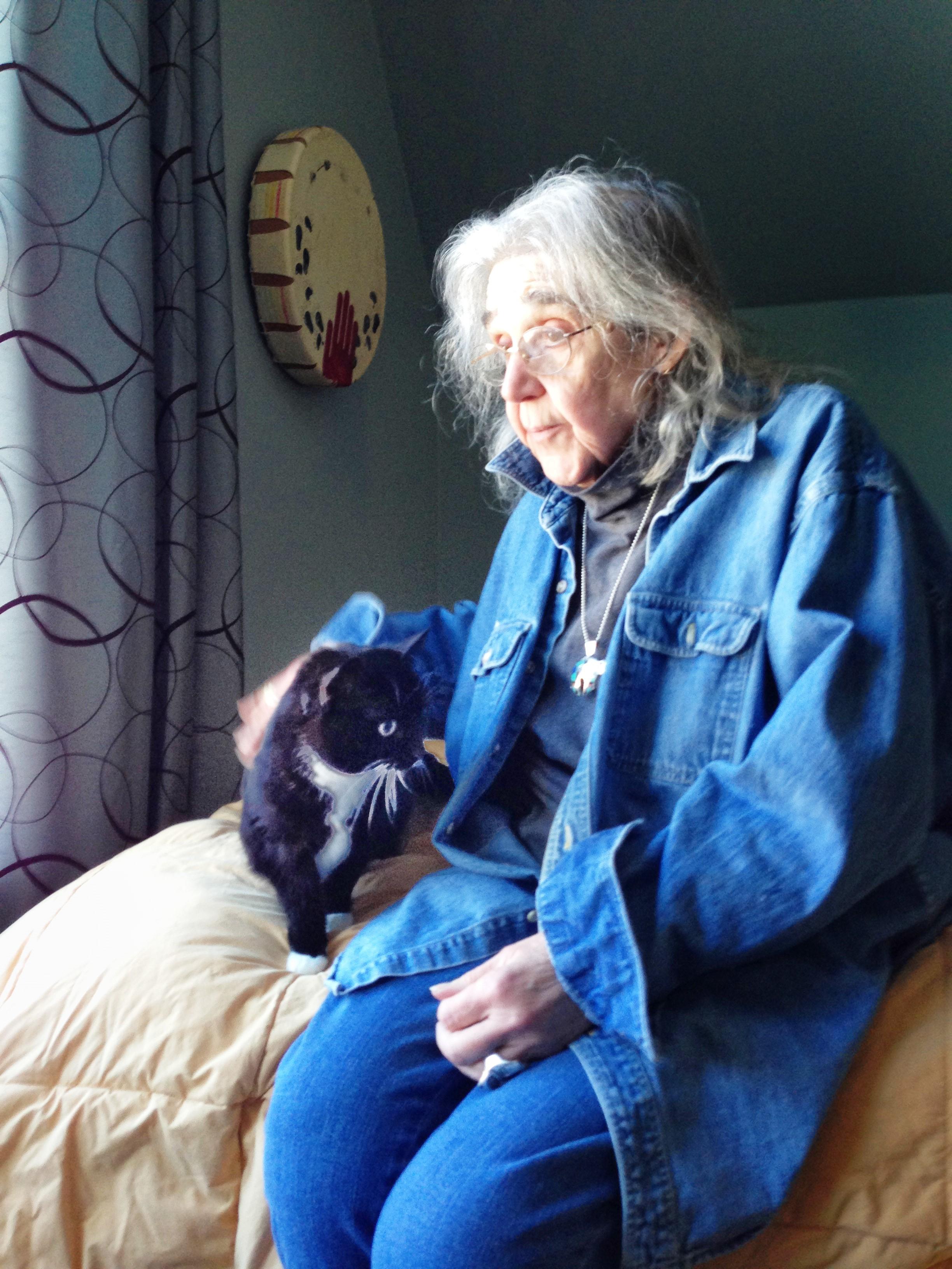 Doris Seale: In Memoriam | Dawnland Voices